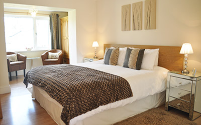 Loxley House Bed and Breakfast in the Yorkshire Dales